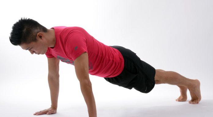 exercícios bons para perder barriga