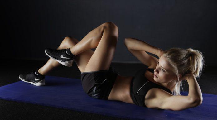 8 razões para você fazer exercícios em casa